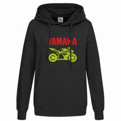 ������� ��������� Yamaha Bike - FatLine