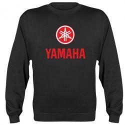 Реглан Yamaha Logo(R+W) - FatLine