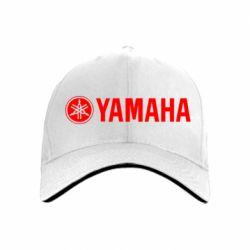 кепка Yamaha Logo - FatLine