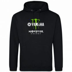 Толстовка Yamaha Monster Energy - FatLine