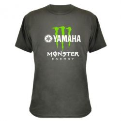����������� �������� Yamaha Monster Energy - FatLine