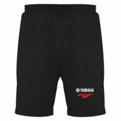 Мужские шорты Yamaha R1 - FatLine