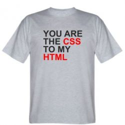������� �������� You are CSS to my HTML - FatLine