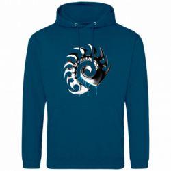 ������� ��������� Zerg Symbol - FatLine