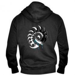������� ��������� �� ������ Zerg Symbol - FatLine