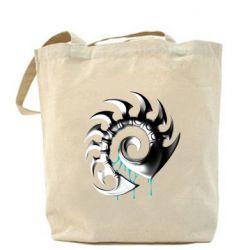 ����� Zerg Symbol - FatLine