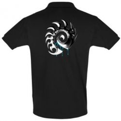 �������� ���� Zerg Symbol - FatLine