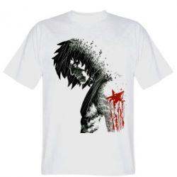 Мужская футболка Зимний солдат - FatLine