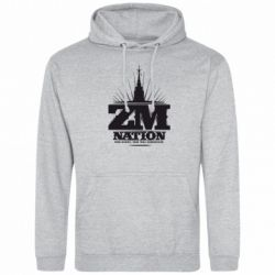 Толстовка ZM Nation GUf