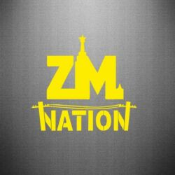 �������� ZM nation - FatLine