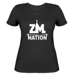 Ƴ���� �������� ZM nation - FatLine