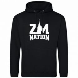 Толстовка ZM Nation - FatLine