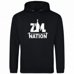 ��������� ZM nation - FatLine