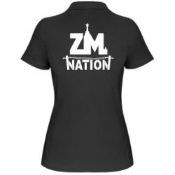 ������� �������� ���� ZM nation - FatLine