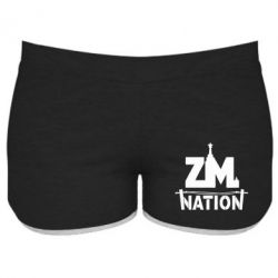 Ƴ���� ����� ZM nation - FatLine
