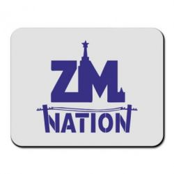 ������ ��� ���� ZM nation - FatLine