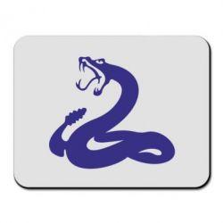 Коврик для мыши Змея - FatLine