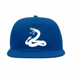 Снепбек Змея - FatLine