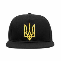 Снепбек Золотий герб