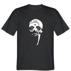 Мужская футболка Зомби (Ходячие мертвецы) - FatLine