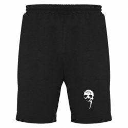 Мужские шорты Зомби (Ходячие мертвецы) - FatLine