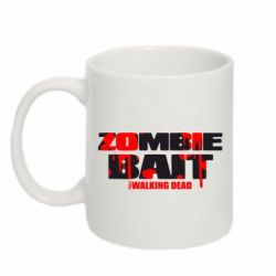 Кружка 320ml ZOMBIE BALT - FatLine