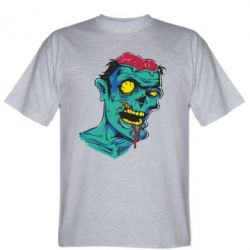 ������� �������� Zombie Head - FatLine