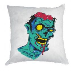 Подушка Zombie Head - FatLine