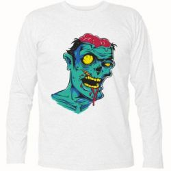 �������� � ������� ������� Zombie Head - FatLine