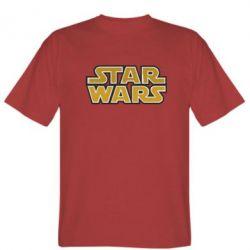 Мужская футболка Звездные войны - FatLine