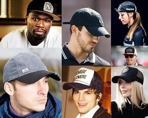 Як вибирати і правильно носити кепки  - FatLine dec05acaaac1a