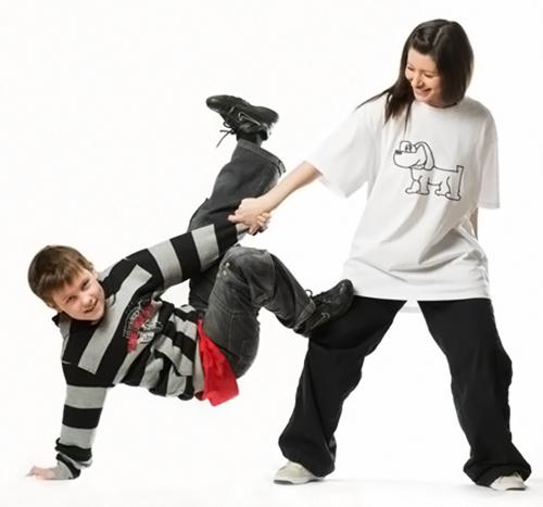 Довгі футболки для хіп-хопу (фото) e592e55313739
