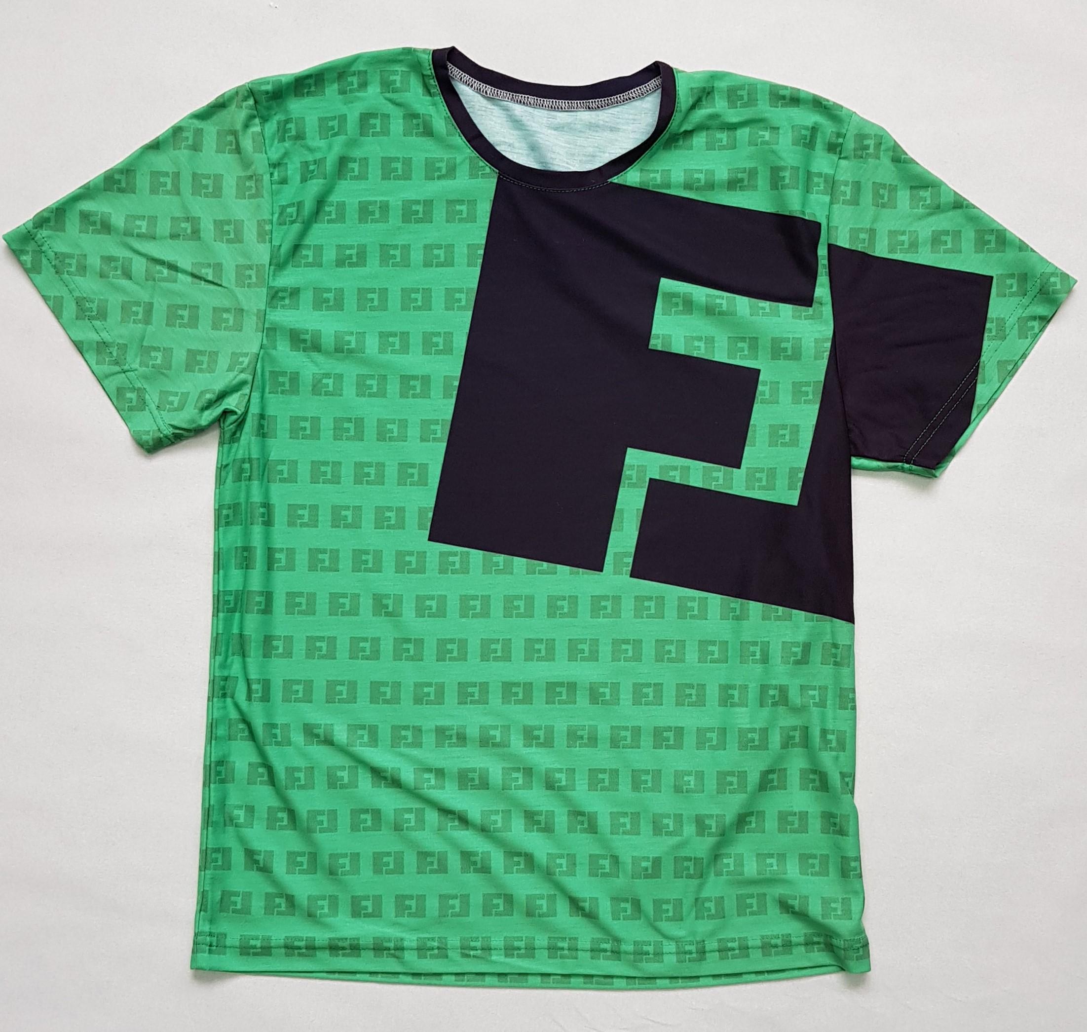 Товары с принтами на тему 3D футболка Fatline logo (фото)
