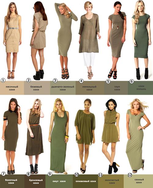 Одяг у стилі мілітарі  як правильно поєднувати і з чим носити - FatLine 29c6603d20d32