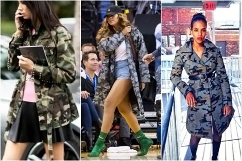 b6c151c27d126a Одяг у стилі мілітарі: як правильно поєднувати і з чим носити - FatLine