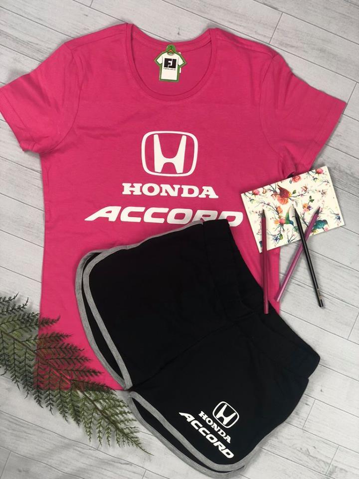 Товары с принтами на тему Honda (фото)