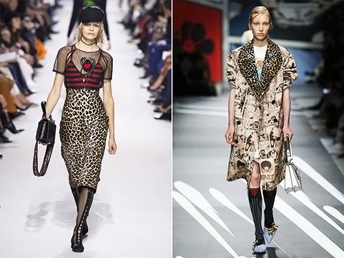 Мода 2018  15 найбільш модних принтів на одязі - FatLine e0b5adeb1484a