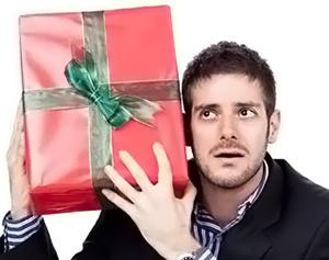 5 порад з вибору ідеального подарунка для хлопця - FatLine 56095f9395b03