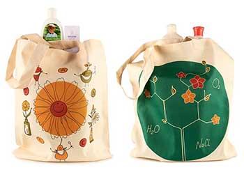Еко-сумки  що це та з чого їх роблять  - FatLine cb741f93da1cb