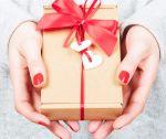 Что подарить парню на день влюбленных?