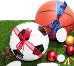 Оригинальные подарки для спортсменов