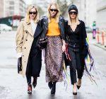 Что всегда модно в женском гардеробе?