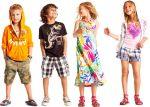 Одеваем детей по последнему слову моды