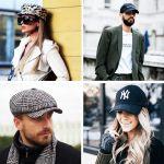 Какие кепки сейчас в моде
