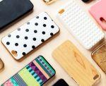Как почистить чехол на телефон?