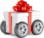Який подарунок вибрати для водія