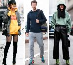 Як вибрати толстовку на осінь: модні тенденції 2021