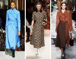 Модные тенденции осень-зима 2020-2021: что будет актуально в новом сезоне