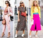 Модная женская одежда: тенденции лета 2021