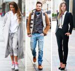 Основні стилі одягу: види і особливості